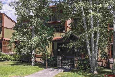 Durango Condo/Townhouse UC/Contingent/Call LB: 365 S Tamarron Drive #734