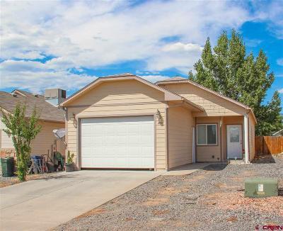 Delta County Single Family Home UC/Contingent/Call LB: 250 SE Greenwood Avenue