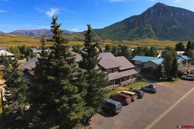 Gunnison County Commercial For Sale: 214 Sixth Street #6