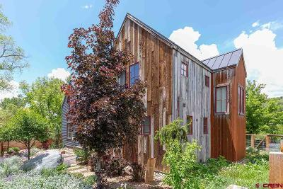 Durango Single Family Home UC/Contingent/Call LB: 3211 E 3rd Avenue