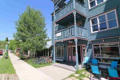 Condo/Townhouse For Sale: 111 Elk Avenue #3