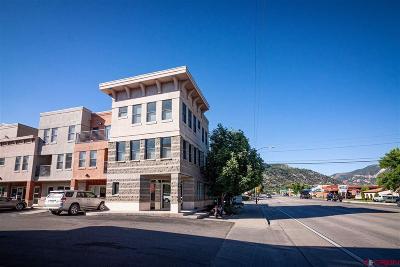 Durango Condo/Townhouse For Sale: 2855 Main Avenue #B-201