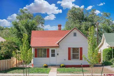 Montrose Single Family Home UC/Contingent/Call LB: 111 S 4th Street
