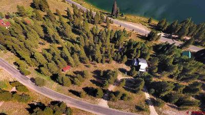Alpine Meadows Residential Lots & Land For Sale: 506 Nicholson Lake Ridge Road