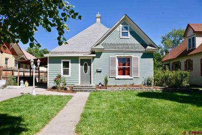Delta Single Family Home For Sale: 612 Grand Avenue