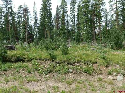 Cedaredge Residential Lots & Land For Sale: High Drive