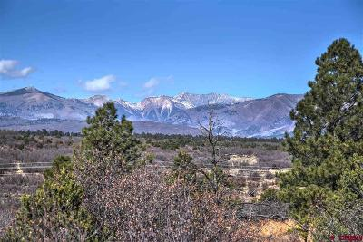 Hesperus Residential Lots & Land For Sale: 8322 Cr 141