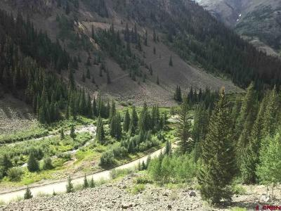 Silverton Residential Lots & Land For Sale: Cr 4 Gold Spur