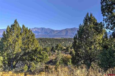Hesperus Residential Lots & Land For Sale: 9057 Cr 136