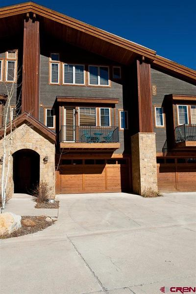 La Plata County Single Family Home For Sale: 10 Winter Solstice