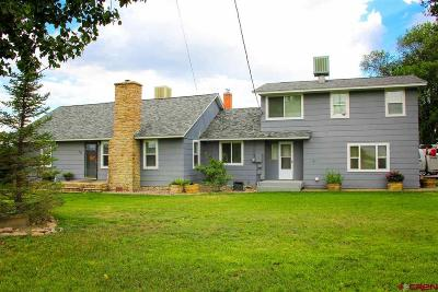 Delta County Single Family Home For Sale: 902 E 13th Street