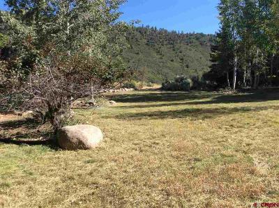 Durango Residential Lots & Land For Sale: 328 Hillcrest Dr