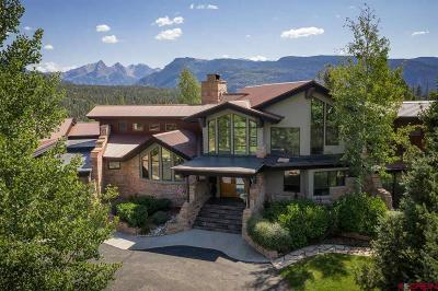 La Plata County Single Family Home For Sale: 476 Pinnacle View Drive