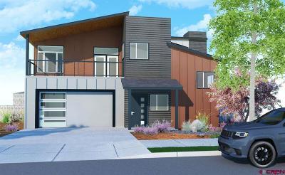 Durango Single Family Home For Sale: 469 Oxbow Circle