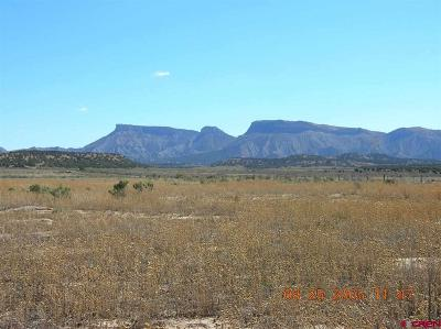 Cortez Residential Lots & Land For Sale: Road 26.1 Loop Lot 10