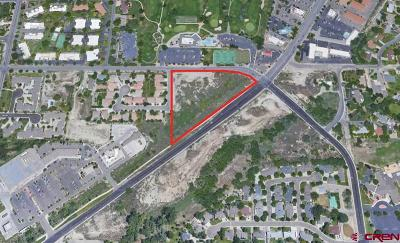 Residential Lots & Land For Sale: 2735 G Road