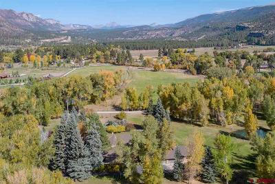 La Plata County Single Family Home For Sale: 10440 Cr 250