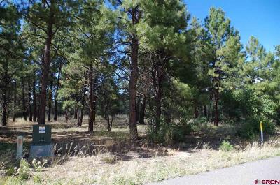 Ridgway Residential Lots & Land For Sale: 102 Big Canyon Point