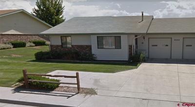 Montrose Condo/Townhouse UC/Contingent/Call LB: 2044 Winston Way #C