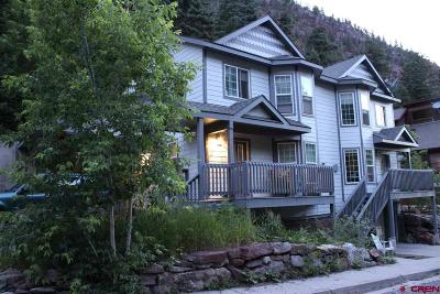 Ouray Multi Family Home For Sale: 1548 Hinkson Terrace