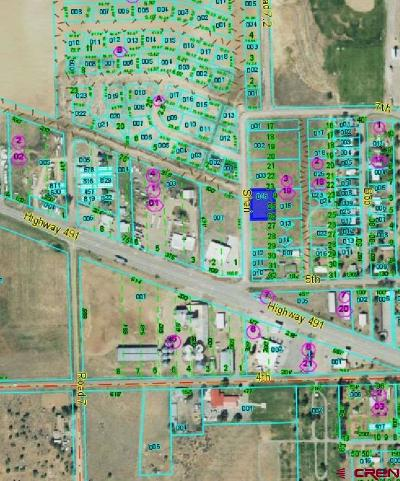 Residential Lots & Land NEW: Sheri Street