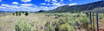 Durango Residential Lots & Land For Sale: 4034 S Us Hwy 550