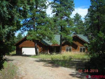 Hesperus Single Family Home NEW: 101 Shenandoah