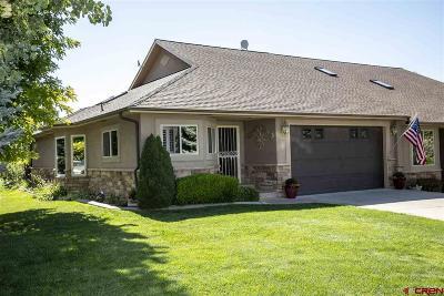 Cedaredge Single Family Home NEW: 1615 SE Village Avenue