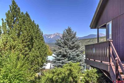 Durango Single Family Home NEW: 11 Willow Place