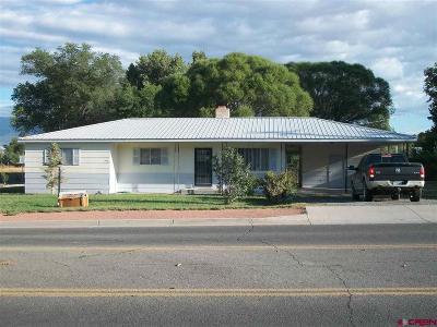Delta Single Family Home NEW: 1455 E 7th Street