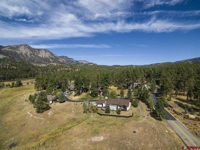 Durango Single Family Home NEW: 622 Hogan Circle