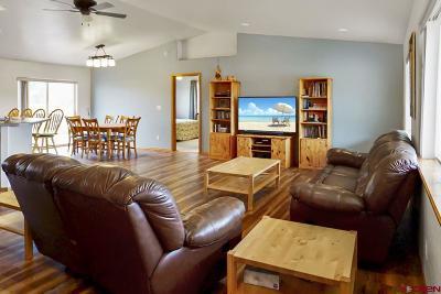 Cortez Single Family Home NEW: 615 N Kansas Street