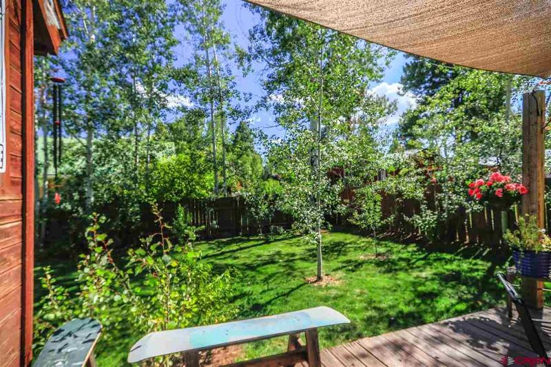 Pleasing 35 E Radiant Court Pagosa Springs Co 81147 Listing 763522 Ibusinesslaw Wood Chair Design Ideas Ibusinesslaworg