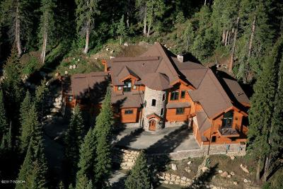 Winter Park CO Single Family Home For Sale: $2,795,000