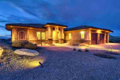 Grand Junction CO Single Family Home For Sale: $989,750