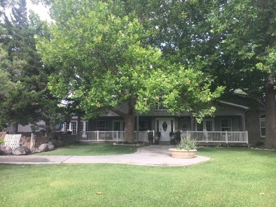 Grand Junction Single Family Home For Sale: 2370 Broadway