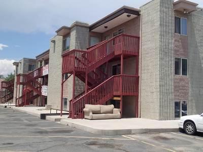 Grand Junction Multi Family Home For Sale: 1222 Elm Avenue