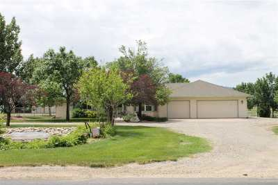 Fruita Single Family Home For Sale: 1873 L Road