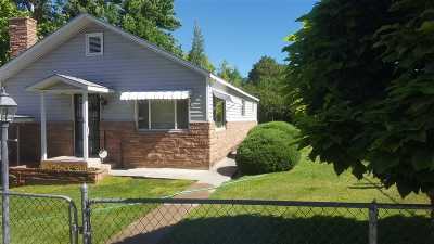 Grand Junction Single Family Home For Sale: 603 View Point Drive