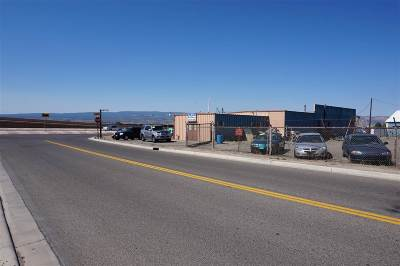 Grand Junction CO Commercial For Sale: $349,000