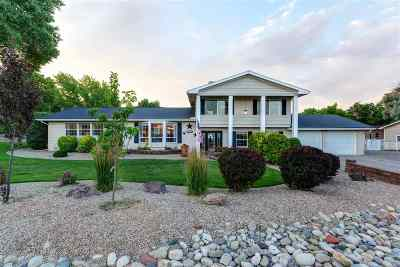 Grand Junction Single Family Home For Sale: 2694 Kimberly Drive