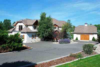Grand Junction Single Family Home For Sale: 871 Quail Run Drive