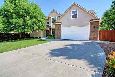 Grand Junction Single Family Home For Sale: 2818 Keystone Court