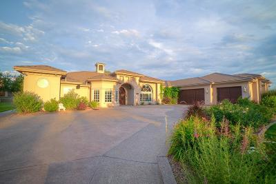 Grand Junction Single Family Home For Sale: 2615 Partridge Court