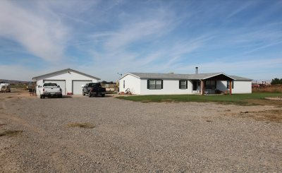 Loma Single Family Home For Sale: 1459 14 Road