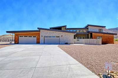 Grand Junction Single Family Home For Sale: 206 Red Sand Road