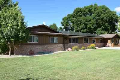 Grand Junction Multi Family Home For Sale