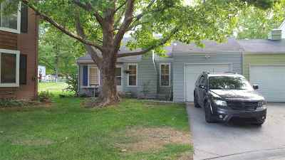 Grand Junction Condo/Townhouse For Sale: 2 Dubonnet Court