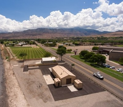 Palisade Single Family Home For Sale: 3674 G Road