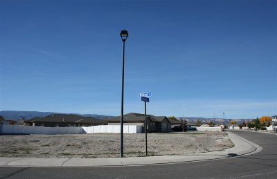 Grand Junction CO Residential Lots & Land For Sale: $84,500